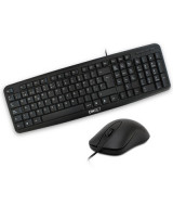 TECLADO+MOUSE  ONSET NEGRO - ONSIT1180  (x1)
