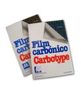 CARBONICO CARBOTYPE FILM AZUL OFICIO - CAJA x 50hj.