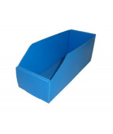 ESTUCHE PLAST.CORRUGADO N*2 -11x30x10cm.