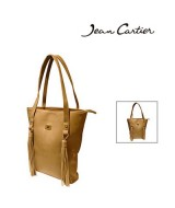 CARTERA  J.CARTIER C/BORLAS  JCY046  (x1)