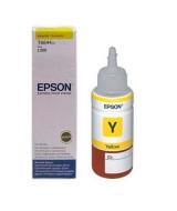 BOTELLA TINTA EPSON P/L200 AMARILLO T664420  (x1)