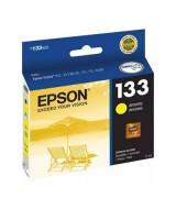 CARTUCHO TINTA EPSON P/25 YELLOW T133420  (x1)