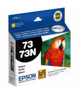CART.TINTA EPSON P/C 79 NEGRO T07312A  (x1)