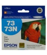 CART.TINTA EPSON P/C 79 CYAN T07322A  (x1)