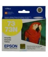 CART.TINTA EPSON P/C 79 YELLOW T07342A  (x1)