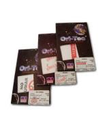 ETIQUETA ORI-TEC NO FUMAR -CAJAx50 - 5130