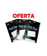 ETIQUETA ORI-TEC N*A6 103x148,5mm.- CAJAx30 Un.