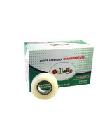 CINTA ADHESIVA COLLEGE - ROLLO 12mm.x30mts.