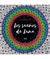 LIBRO LOS SUEÑOS DE LUNA - 1453  (x1)