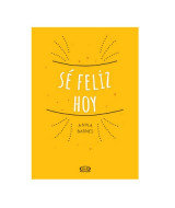 LIBRO SE FELIZ HOY - 1691  (x1)