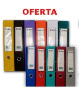 REGISTRAD.CENTAURO/AVIOS PVC OFICIO L.ANGOSTO VERDE  (x1)