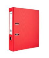 REGISTRAD.CENTAURO/AVIOS PVC A4 ROJO  (x1)
