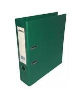 REGISTRAD.CENTAURO/AVIOS PVC A4 VERDE  (x1)