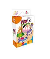 JUEGOS DIDACTICO INFANTIL - DINO DETECTIVE 9x14cm. -331  (x1)
