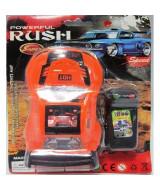 AUTO A RADIO CONTROL EN BLISTER 21,5x15,5x5cm.- 56048  (x1)