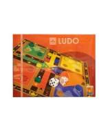JUEGO DE MESA LUDO - JK-4003  (x1)