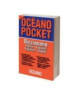 DICCIONARIO OCEANO POCKET INGLES-ESPAÑOL - ART.630