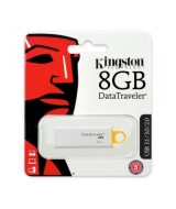 PEN DRIVE KINGSTON 3.0 8GB BLANCO - DTIG4
