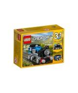 LEGO CREATOR BLUE EXPRESS 3 EN 1 31054  (x1)