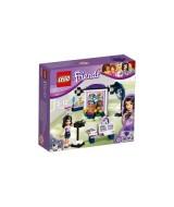 LEGO FRIENDS ESTUDIO DE FOTO DE EMMA 41305  (x1)