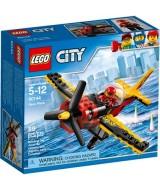 LEGO CITY AVION DE CARRERAS 60144  (x1)