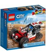 LEGO CITY AUTO DE CARRERAS BUGGY 60145  (x1)