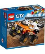 LEGO CITY STUNT TRUCK 60146  (x1)