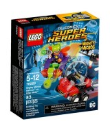 LEGO SUPER HEROES MIGHTY MICROS: BATMAN VS.KILLER MOTH 76069  (x1)