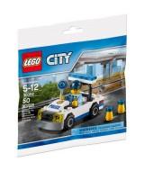 LEGO CITY AUTO DE POLICIA 30352  (x1)