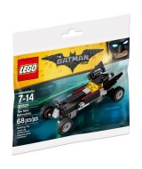 LEGO THE BATMAN MOVIE MINI BATIMOVIL 30521  (x1)
