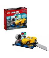 LEGO JUNIORS RACE SIMULATOR CRUZ RAMIREZ 10731  (x1)
