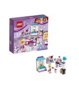 LEGO FRIENDS STEPHANIE´S FRIENDSHIP CAKES 41308  (x1)