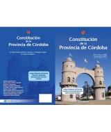 LIBRO DE LA CONSTITUCION DE CORDOBA