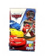 PACK MINI ART CARS  (x1)