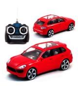 AUTO FAMUS CAR S.RACING A R.CTROL. 24cm.EN CAJA - 553-4/922C  (x24)