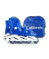 ROLLERS CALIFORNIA BOLSA AZUL - T32